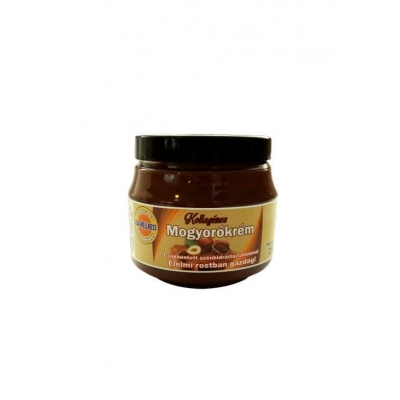 Dia-wellness collageen hazelnootcrème 250g